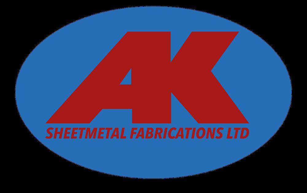 AK Sheet Metal Fabrications